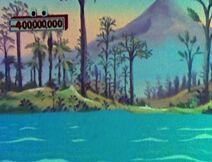 Coal Swamp