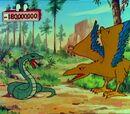 180,000,000 BC