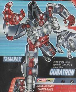 Tamarax