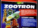 Zootron