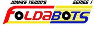 Foldabots logo