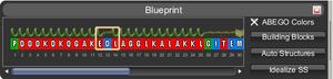 Hello Blueprint Template Applied