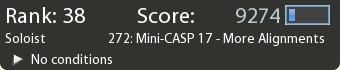 Score nor
