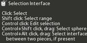Selectcontrols