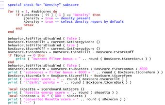 Roblox Lua List Lua Scripting Tutorial Advanced Foldit Wiki Fandom
