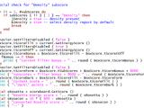 Lua Scripting Tutorial (Advanced)