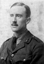 Tolkien 1916