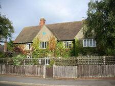 20 Northmoor Road, Oxford