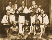 Nelstone's Hawaiins