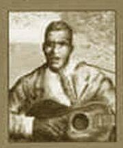 Henry Thomas Portrait