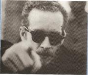 Harry Smith 1955