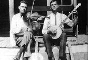 Richard Burnett & Leonard Rutherford