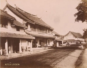 Petjinan-TokoTiga-Batavia