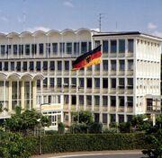 Bundeskriminalamt-Wiesbaden