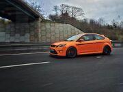 Orange Asbo