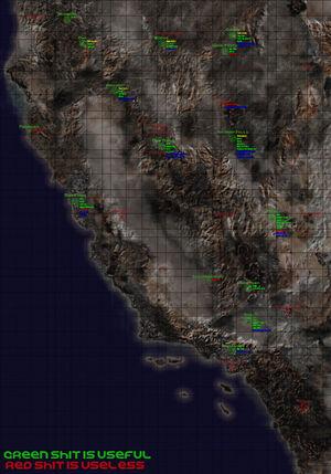 Fonlinemap