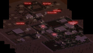 NCR Map2
