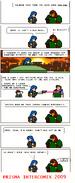 Pris Comic Of the FUTURE 003