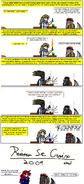 Pris Comic Of the FUTURE 021