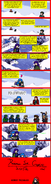 Pris Comic Of the FUTURE 043