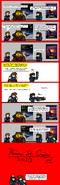 Pris Comic Of the FUTURE 029