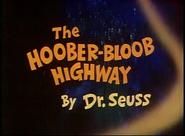 The Hoober-Bloob Highway 1