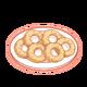 Dish-Apple Crisp