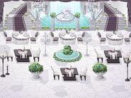 Restaurant Theme-Joyless Palace