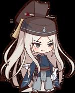 Sprite-Sake