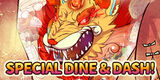 Thumb-Special Dine & Dash!