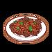 Dish-Braised Octopus