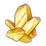 Sprite-Thunder Crystal