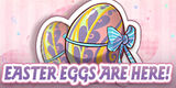 Thumb-Easter Eggs are Here!