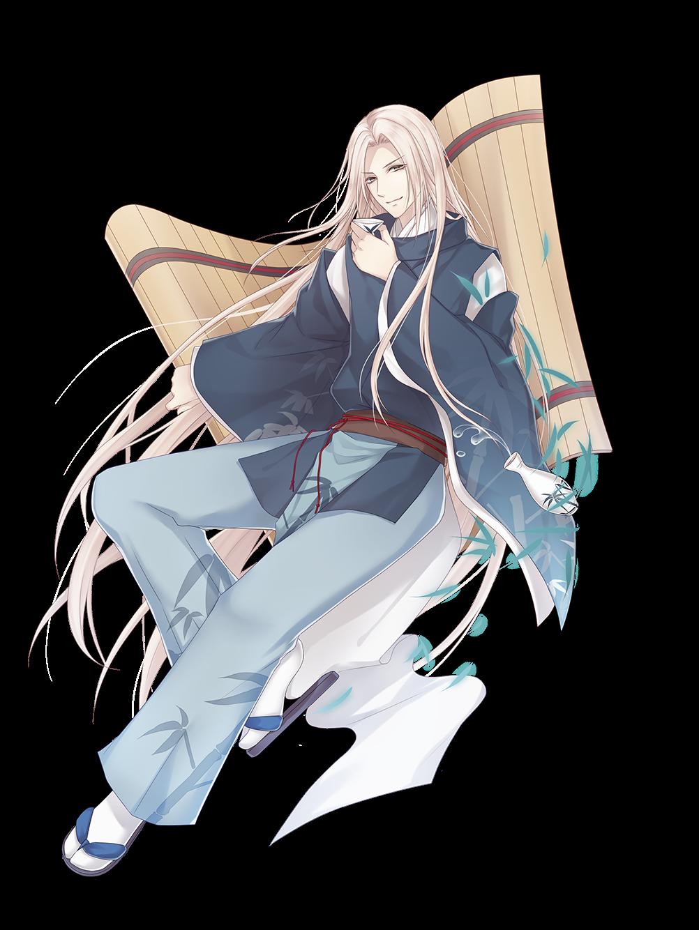 Ascended-Sake
