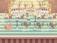 Restaurant Theme-Fairytale Dreamland