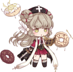Sprite-Donut