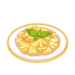Dish-Mint Pineapple