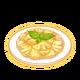 Dish-Mint Pineapple