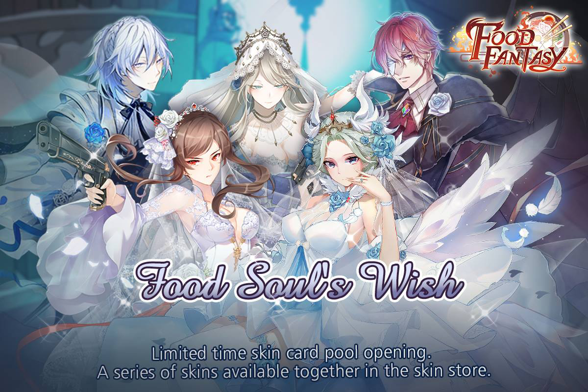 Banner-Food Soul's Wish