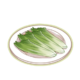 Dish-Boiled Lettuce