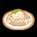 Dish-Mushroom Alfredo
