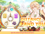 Distance and You