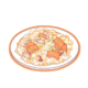 Dish-Salmon Fried Rice