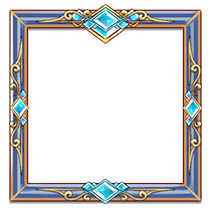 Frame-Tierra's Edge Silver