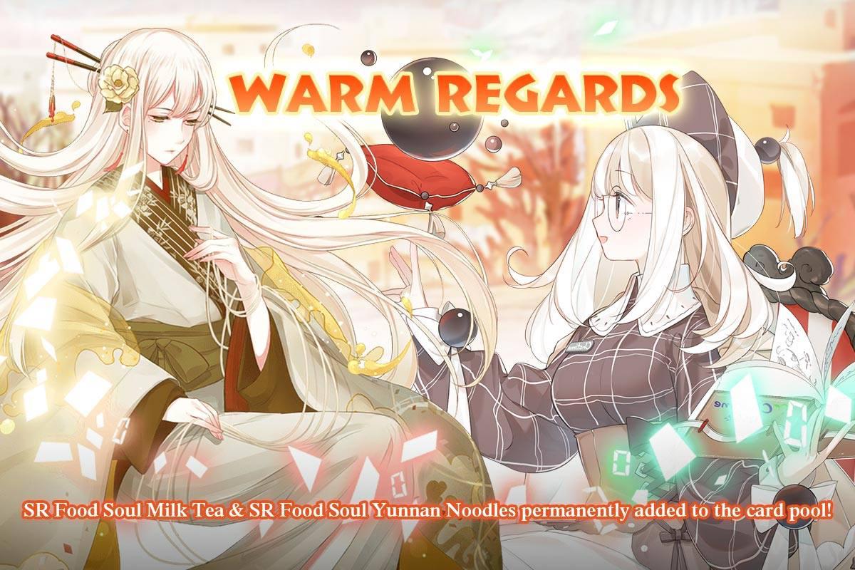Banner-Warm Regards