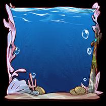 Frame-Distant Seas
