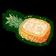 Dish-Pineapple Fried Rice