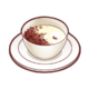 Dish-Red Bean Pudding
