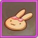 Icon-Bunny Cookie