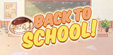Thumb-Back to School!